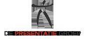 De Presentatie Groep Logo